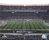 Gillette Stadium 2011