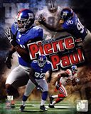 Jason Pierre-Paul 2011 Portrait Plus