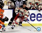 Brad Richards 2012 NHL Winter Classic Action - your walls, your style!
