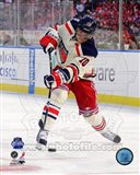 Marian Gaborik 2012 NHL Winter Classic Action - your walls, your style!