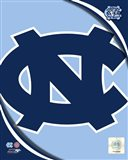 University of North Carolina Tar Heels Team Logo