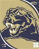 University of Pittsburgh Panthers Team Logo