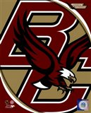 Boston College Eagles Team Logo
