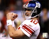 Eli Manning Super Bowl XLVI