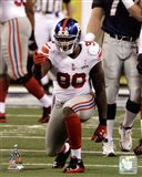 Jason Pierre-Paul Super Bowl XLVI Action