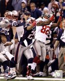 Mario Manningham Catch Super Bowl XLVI