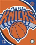 New York Knicks 2012 Team Logo