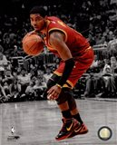 Kyrie Irving 2011-12 Spotlight Action