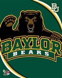 Baylor University Bears 2012 Logo