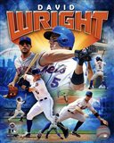 David Wright 2012 Portrait Plus