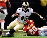 Darren Sproles 2012 Action