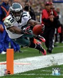 Jeremy Maclin 2012 Action