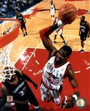 Hakeem Olajuwon 1999 Action