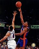 Isiah Thomas 1993 Action