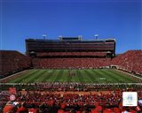 University of Nebraska Cornhuskers Memorial Stadium 2012