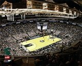Breslin Center Michigan State University Spartans 2012