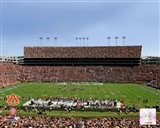 Jordan Hare Stadium, Auburn University Tigers 2012