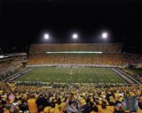 Mountaineer Field  West Virginia Mountaineers 2011