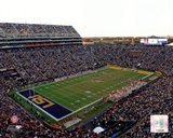 Tiger Stadium Louisiana State University Tigers 2012