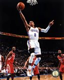 Basketball - Russell Westbrook 2012-13 Action