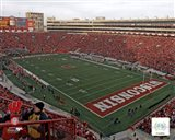 Camp Randall Stadium University of Wisconsin Badgers 2012