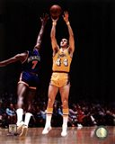 Jerry West 1975 Action
