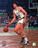 Kevin McHale 1983 Action