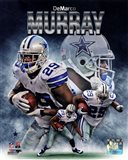 DeMarco Murray 2013 Portrait Plus