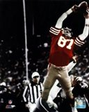 Dwight Clark The Catch 1981 NFC Championship Game