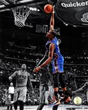 Kevin Durant 2012-13 Spotlight Action