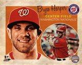 Bryce Harper 2013 Studio Plus