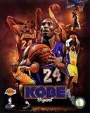 Kobe Bryant 2013 Portrait Plus