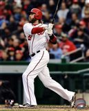 Jayson Werth 2013 Action