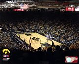 Carver-Hawkeye Arena University of Iowa Hawkeyes 2012