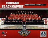 Chicago Blackhawks 2013 NHL Stanley Cup Champions - your walls, your style!