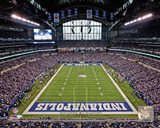 Lucas Oil Stadium 2012