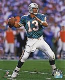 Dan Marino 1994 Action