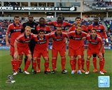 Chicago Fire 2013 Team Photo