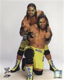 The Usos 2013 Posed