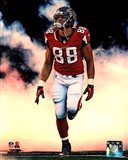 Tony Gonzalez 2013 Action