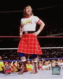 Rowdy Roddy Piper Action