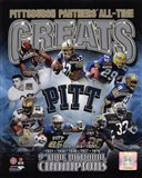 University of Pittsburgh Panthers All Time Greats
