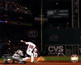 Shane Victorino Grand Slam 6 of American League Championship Series