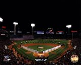 Fenway Park Game 1 of the 2013 World Series