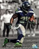 Marshawn Lynch 2013 Spotlight Action