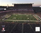 Husky Stadium University of Washington Huskies 2013