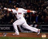 Shane Victorino 3 Run Double 6 of 2013 World Series