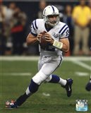 Andrew Luck 2013 Action