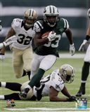 Chris Ivory 2013 Action