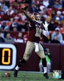 Robert Griffin III 2013 Action